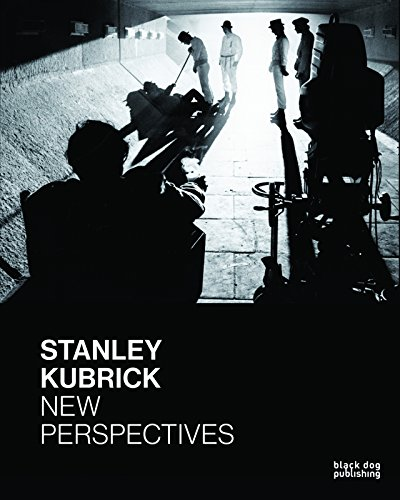 9781908966421: Stanley Kubrick: New Perspectives