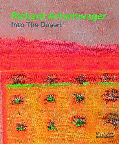 9781908966476: Richard Artschwager: Into the Desert