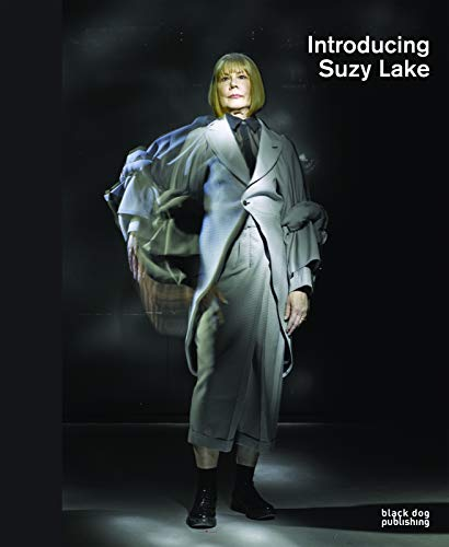 Introducing Suzy Lake: Sophie Hackett