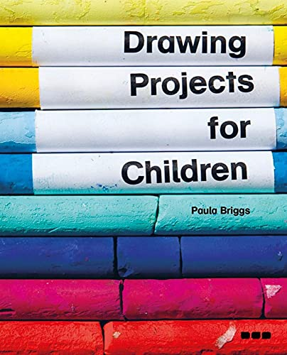 9781908966742: Drawing Projects for Children