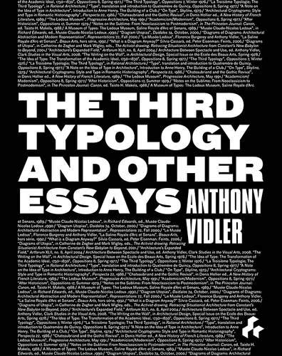 9781908967152: The Third Typology and Other Essays