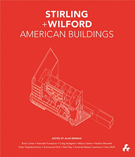 Stirling and Wilford American Buildings: Craig Hodgetts