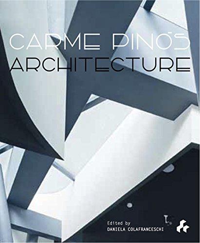 9781908967800: Carme Pinós: Architecture