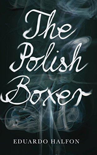 9781908968074: The Polish Boxer