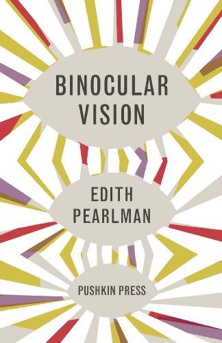 9781908968111: Binocular Vision