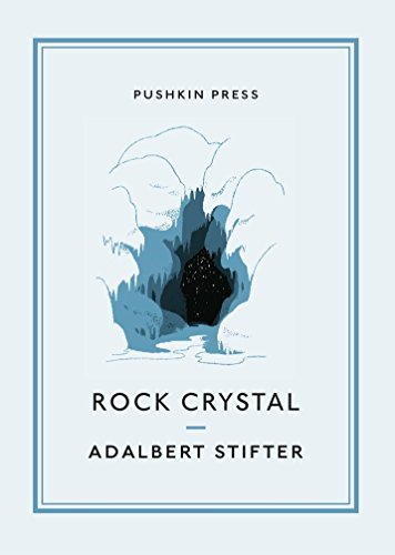9781908968319: Rock Crystal (Pushkin Collection)