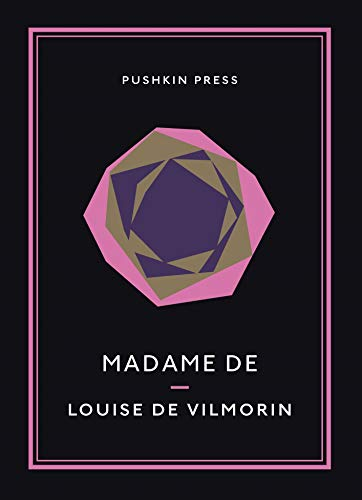 Madame de (Pushkin Collection): Louise de Vilmorin