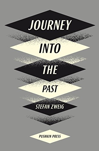 9781908968364: Journey Into The Past (B-Format Paperback)