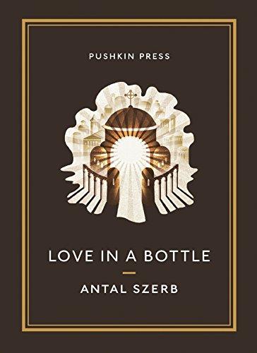 9781908968425: Love in a Bottle and Other Stories (Pushkin Collection)