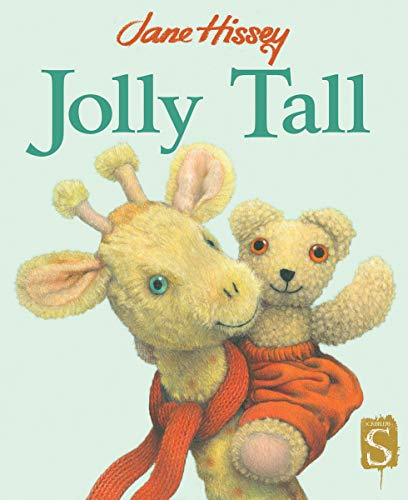 9781908973016: Jolly Tall (Old Bear)