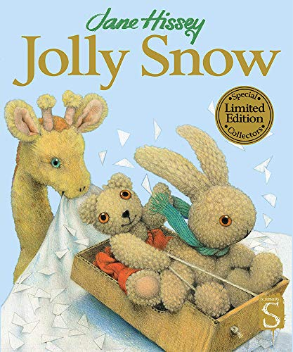 9781908973023: Jolly Snow (Old Bear)
