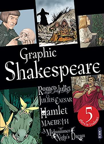 9781908973030: Graphic Shakespeare