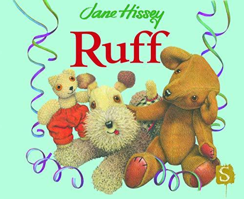9781908973184: Ruff (Old Bear)