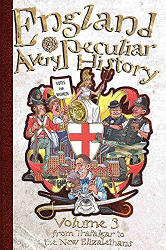 9781908973399: England (Very Peculiar History)