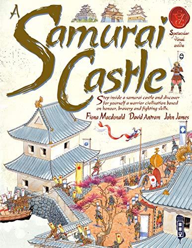 A Samurai Castle: Fiona Macdonald, David
