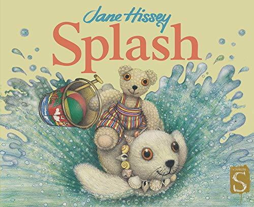 9781908973689: Splash (Old Bear)