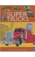 9781908973979: Super Trucks (Time Shift)