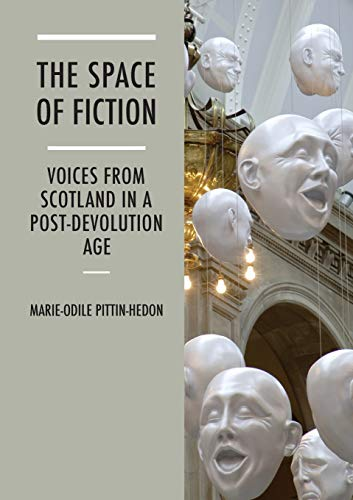 9781908980090: The Space of Fiction