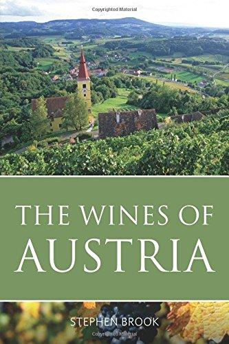 9781908984531: The wines of Austria