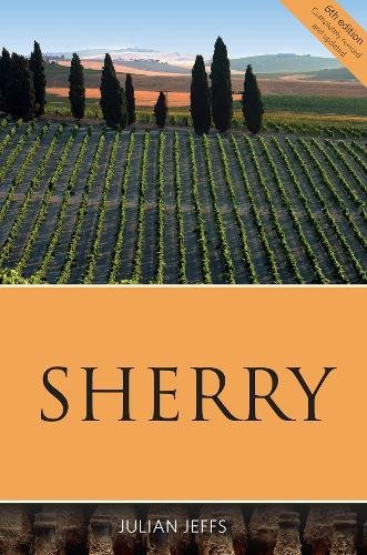 9781908984630: Sherry (The Infinite Ideas Classic Wine Library)