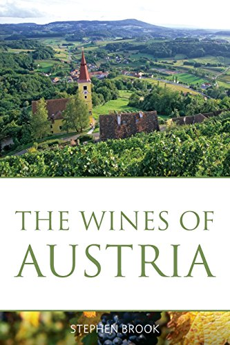 9781908984777: WINES OF AUSTRIA (Classic Wine Library)