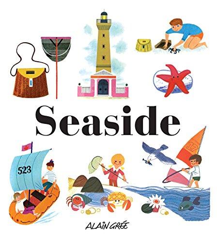 9781908985101: Seaside