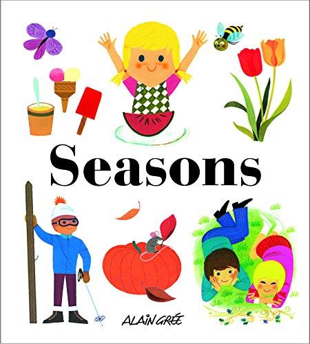 9781908985125: Seasons