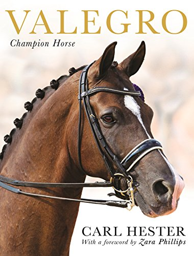 9781908990532: Valegro: Champion Horse