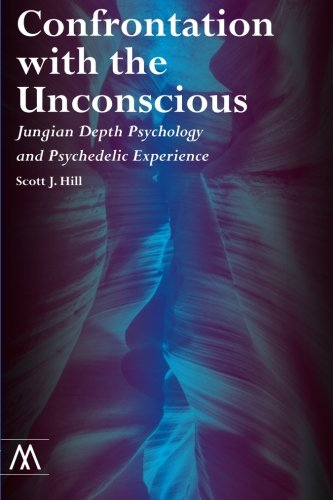 9781908995070: Confrontation with the Unconscious: Jungian Depth Psychology and Psychedelic Experience (Muswell Hill Press)