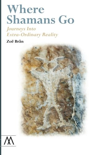 9781908995131: Where Shamans Go: Journeys Into Extra-Ordinary Reality (Muswell Hill Press)