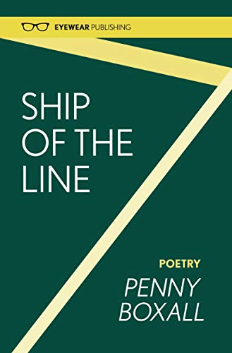 9781908998217: Ship of the Line
