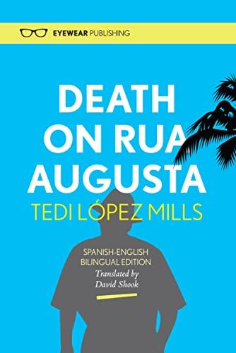 9781908998224: Death on Rua Augusta