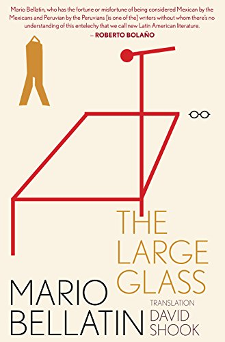 9781908998859: The Large Glass