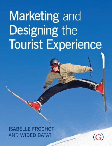 9781908999450: Marketing and Designing the Tourist Experience