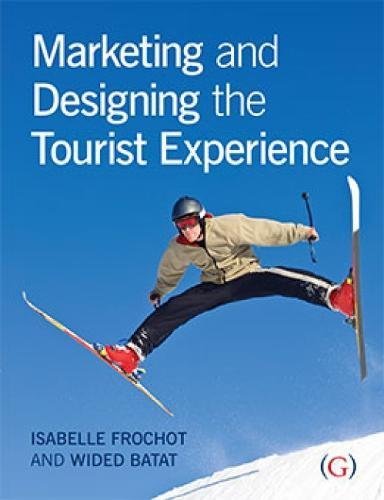 9781908999467: Marketing and Designing the Tourist Experience