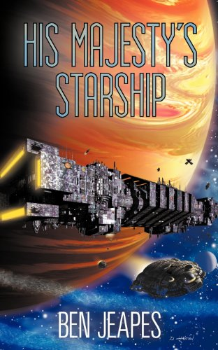 9781909016187: His Majesty's Starship