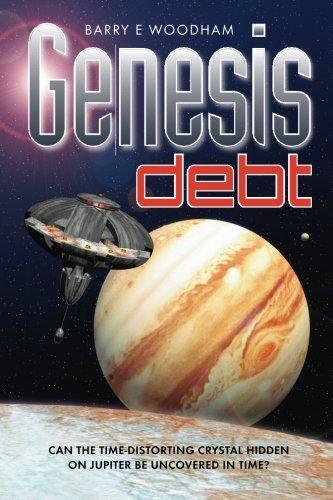Genesis Debt: The Genesis Project: Mr Barry Woodham