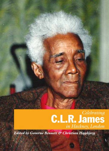 Celebrating C.l.r. James in Hackey, London