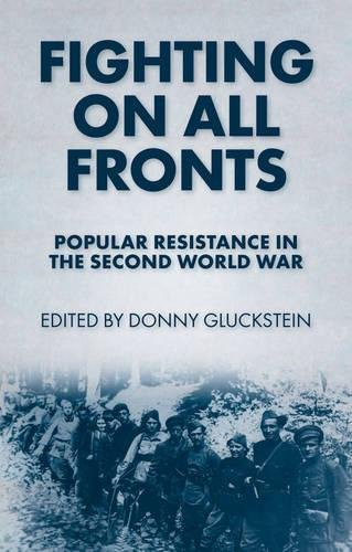 Fighting on all Fronts: Gluckstein, Donny