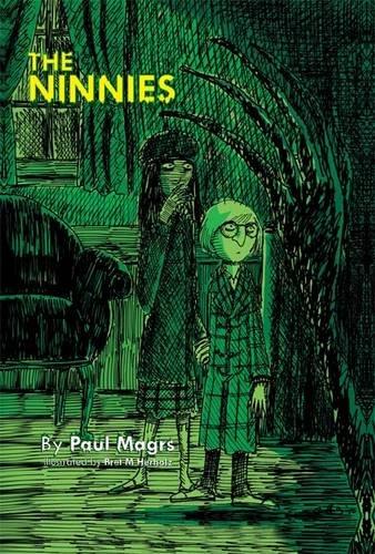 9781909031005: The Ninnies