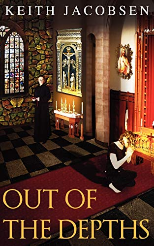 Out of the Depths: Keith Jacobsen
