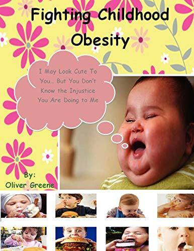 9781909039315: Fighting Childhood Obesity