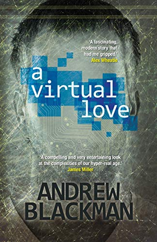 9781909039452: A Virtual Love