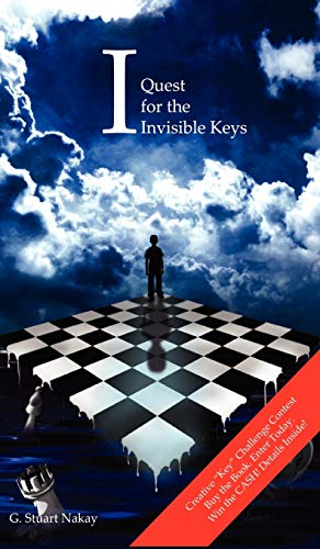 9781909039759: 'I' Quest for the Invisible Keys