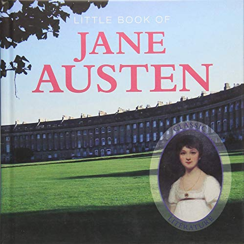 9781909040045: Little Book of Jane Austen (Little Books)