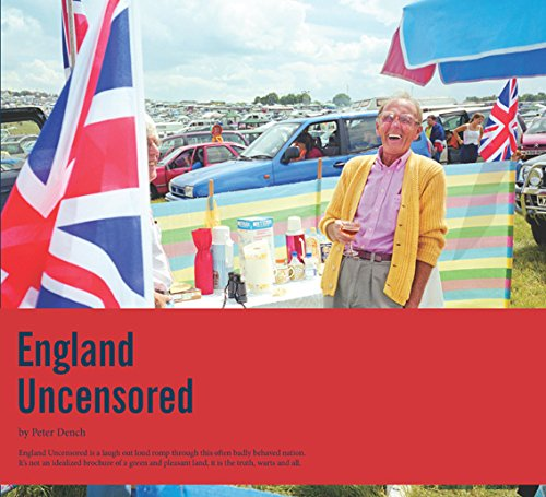 9781909076006: England Uncensored