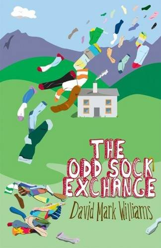9781909077850: The Odd Sock Exchange