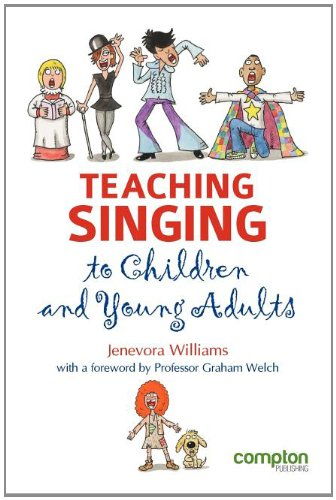 9781909082007: Teaching Singing to Children and Young Adults