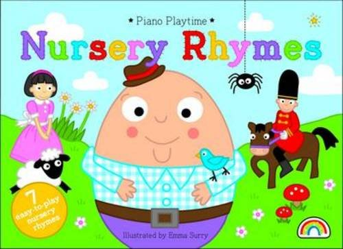 9781909090002: Piano Playtime - Nursery Rhymes