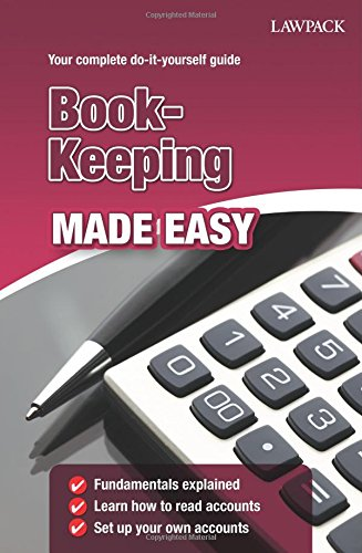 Book-Keeping Made Easy: Hedges, Roy